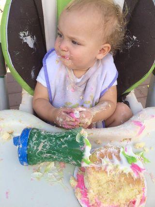 Quinn cake