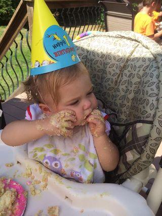 Hayden Cake