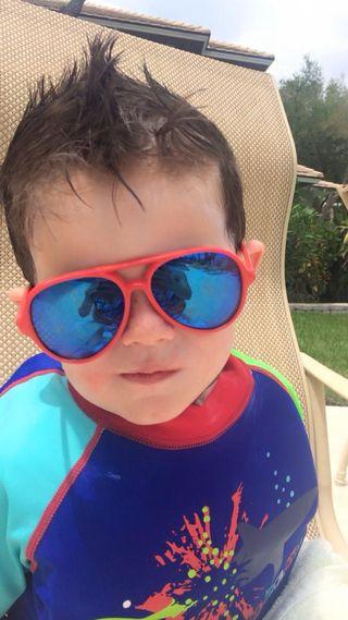 Mason cool dude